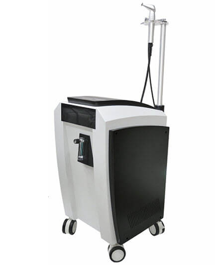 oxygen facial, oxygen water machine