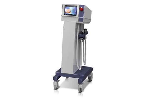 micro needle rf machine
