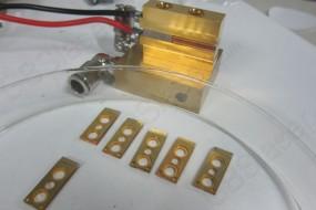 lightsheer diode laser module