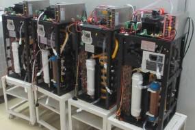 epilation laser machine