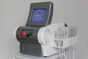 laser lipo machine strawberry laser lipo machine