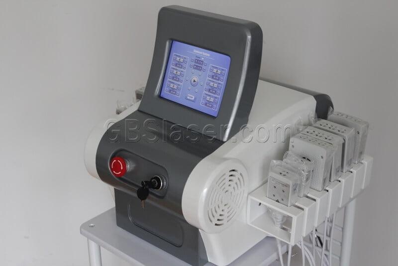 Gentlipo X Lipo Laser Machine
