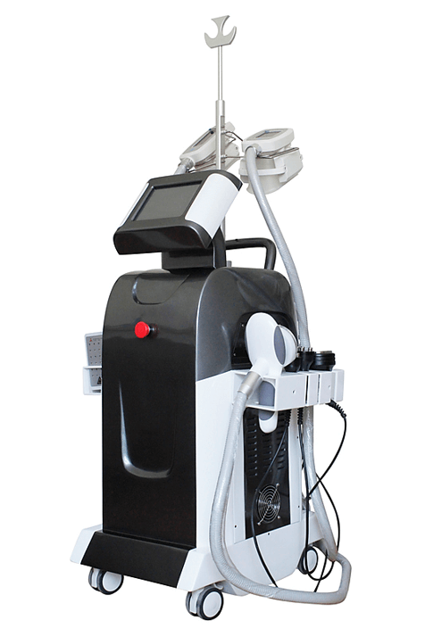 zeltiq cryolipolysis machine