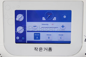 water microdermabrasion facial machine