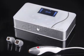 fractional rf microneedle portable machine