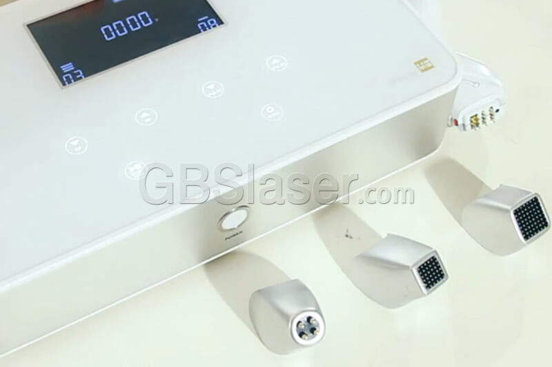 Microneedle RF radio frequency machine