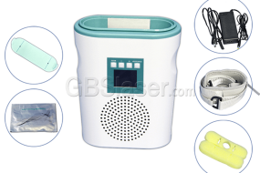 cool liposuction home use body slimming machine