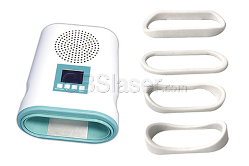 home use cryolipolysis parts