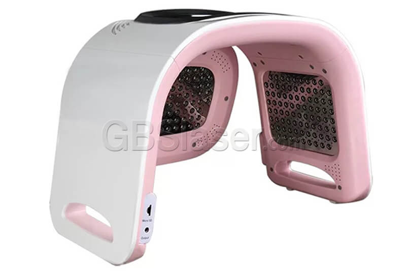 quantum Light LED therapy machine